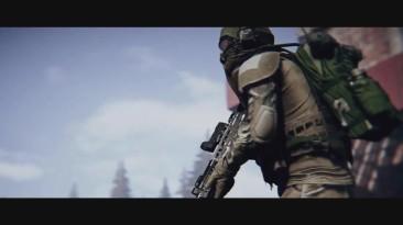 Ghost Recon Wildlands - трейлер режима Mercenaries (озвучка)