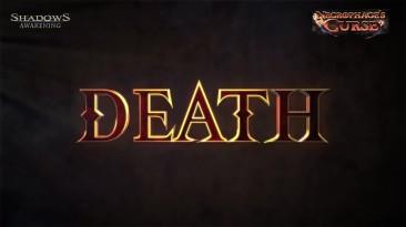 """Трейлер дополнения """"Necrophages Curse""""для Shadows: Awakening"""
