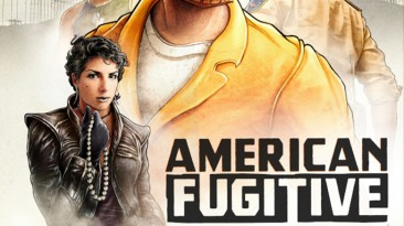 American Fugitive: Таблица для Cheat Engine [1.0.17358] {GreenHouse}