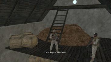 "Armed Assault ""Миссия - Camp Mercalillo"""