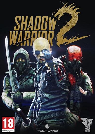 скачать трейнер для Shadow Warrior 2 - фото 4