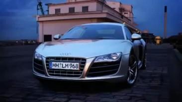 """TDU 3 """"Audi R8"""""""