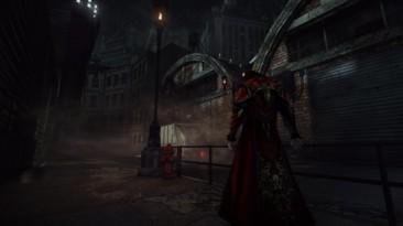 Безумные боссы Castlevania: Lords of Shadow 2