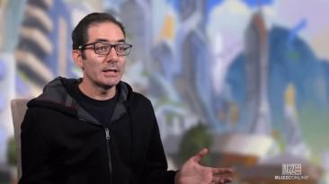 Джефф Каплан поделился подробностями обновлений для Overwatch, сюжета Overwatch 2, новых героев и многим другим