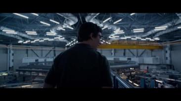 Фантастическая четверка — Фильм ( 2015). Тизер-трейлер (дублированный)
