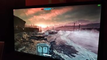 Первая демонстрация AMD Ryzen в Star Wars: Battlefront