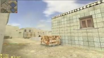 "Counter-Strike: Source ""Xflesh"""