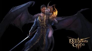 Baldur's Gate 3 еще далека от полноценного релиза, но у студии в запасе есть еще несколько масштабных обновлений