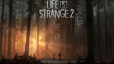 Пиковый онлайн Life Is Strange 2 превысил 400 тыс. - вероятно, из-за ботов