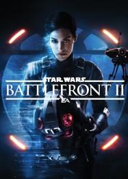 Обложка игры Star Wars: Battlefront 2 - Resurrection
