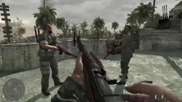 "ИгроФильм ""Call of Duty: World at War"""