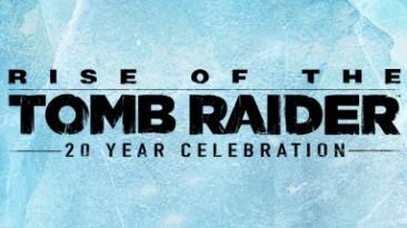 Rise of the Tomb Raider: Трейнер/Trainer (+7) [1.0 Build 753.2] {FANAiON}
