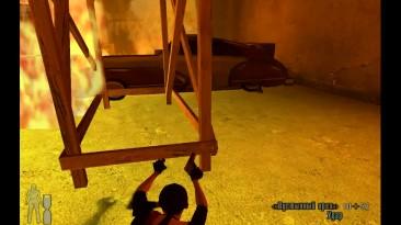 Прохождение Max Payne 2 (Без ранений): 3-5 Куда ни кинь, всюду клин