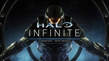 Разработчики Halo Infinite рассказали о динамической погоде, дневном и ночном цикле, биомах открытого мира