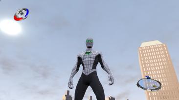 "Spider-Man 3: The Game ""Superior Octopus"""