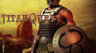 """Titan Quest """"Официальный саундтрек"""""""