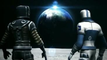 "Battlefield Heroes ""Высадка на Луну"""