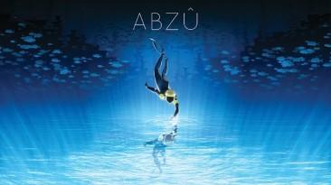 Подводное приключение ABZU выйдет на PlayStation 4 и PC в начале августа
