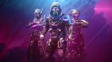 Бета-версия кроссплатформенной игры Destiny 2 уже доступна и продлится до 27 мая