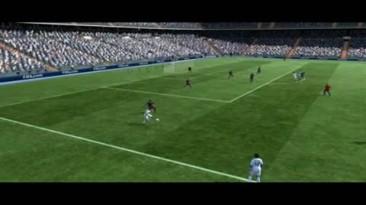 "FIFA 11 ""Goal Real Madrid"""