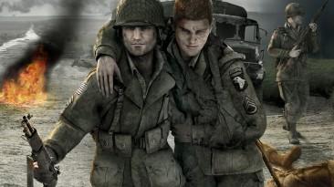 В Gearbox подтвердили, что работают над новой Brothers in Arms