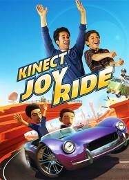 Обложка игры Kinect Joy Ride