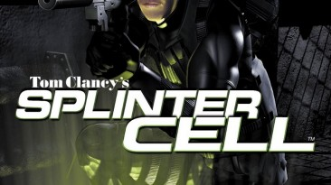 "Tom Clancy's Splinter Cell ""Руссификатор"""