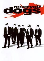 Обложка игры Reservoir Dogs