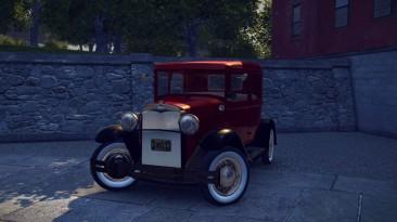"Mafia II Definitive Edition ""1927 Ford T"""