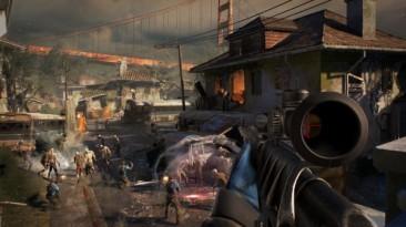 Многопользовательский зомби-шутер Dead Alliance анонсирован для PS4, Xbox One и PC