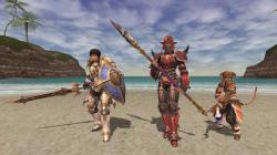 У разработчиков Final Fantasy XI немало планов на 2021 год
