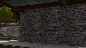 "Grand Theft Auto 4 ""Набор текстур высокого качества - Lord Neophytes HQ v1.1"""""