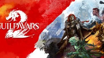 Guild Wars 2 получит поддержку Direct X 11 совсем скоро