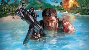 Вспоминая легенды: Far Cry. И почему он стал другим