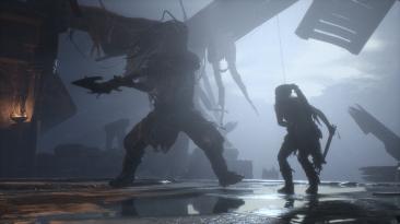 Разработчики раскрыли детали обновления Hellblade: Senua's Sacrifice для Xbox Series X | S. Вскоре оно выйдет и на ПК