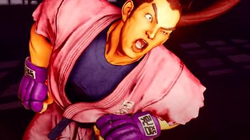 Дэн попадает в Street Fighter 5 в феврале 2021 года