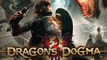 Dragon's Dogma - Dark Arisen: Чит-Мод/Cheat-Mode (Повышенные Характеристики, Бесконечный Спринт и Инвентарь) {Mclilzee}