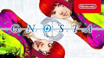 Gnosia выйдет на Nintendo Switch 4 марта