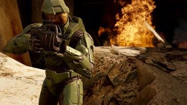 Состоялся релиз Halo 2: Anniversary на PC