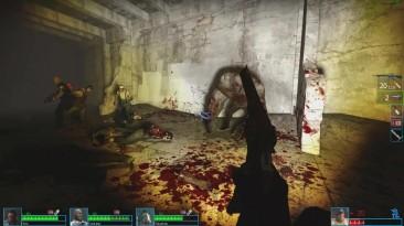 Left 4 Dead 2: Русская локализация by SWER (Hard Rain)