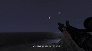 "Armed Assault ""Миссия - The Tip Toe Boys II"""