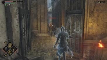 У загадки двери из Demon's Souls появился новый твист