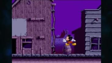 Mickey Mania 2 - Видео отмененной много лет назад игры
