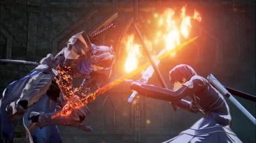 Для Tales of Arise вышло 3 DLC