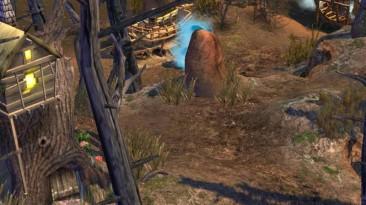 "Heroes Of Might And Magic 5: Повелитель орды ""Карта - Triple Trouble"""