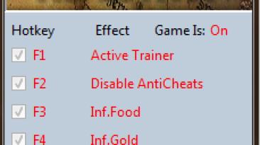Age Of Empires 2 HD Edition: Трейнер/Trainer (+6) [3.7.2608] {MrAntiFun}
