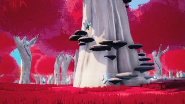 Анонсирован выход версии игры Effie для Switch