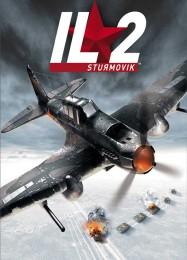 Обложка игры IL-2 Sturmovik