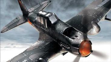 "IL-2 Sturmovik ""Куммулятивный патч на игру с версии 4.0.7 до версии 4.12.2"""