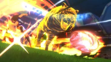 """Новый трейлер Captain Tsubasa: Rise of New Champions знакомит с """"Новым героем"""""""